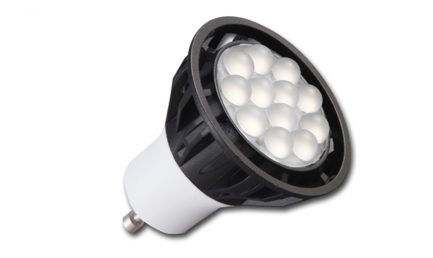 5W MLite LED Lamp